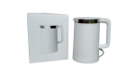 Чайник xiaomi 4pda – Бытовая Техника – Обзор электрического чайника Xiaomi Mi Smart Electric Kettle. Просто чайник или нечто больше?