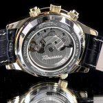 Дополнительные циферблаты на наручных часах – Часы с усложнениями: Что это такое? Разбираемся в популярных усложнениях / Статьи / MyWatch — Сайт журнала Мои часы