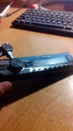 Как включить на магнитоле пионер блютуз – как подключить, включить, сделать вход если его нет, блютуз адаптер, слушать музыку, кабель, IN, пользоваться, кассетную, своими руками, вывести из штатной, не работает, установка, припаять вместо CD-привода, переключить, означает, bluetoooth