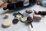 Насадка гибкая на дрель – Насадки на дрель – для резки металла, для шлифовки, Сверчок, для заточки сверл, шлифовальная, для полировки, перосъемная, угловая, видео