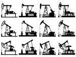 Нефтяная качалка рисунок – ᐈ Качалка нефти чертеж — векторные изображения, рисунок качалка нефть > скачать на Depositphotos®