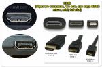 Vga а hdmi а – Разъемы мониторов (VGA, DVI, HDMI, Display Port). Какой кабель и переходник нужен для подключения монитора к ноутбуку или ПК