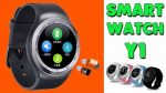 Y1 смарт часы обзор – Обзор Smart Watch Y1: характеристики, комлектация, прошивки