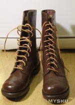 Corcoran ботинки – ОБзор ботинок Коркоран 1510 Corcoran Men's 10 in. Historic Military Jump Boots