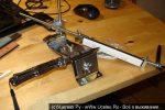 Как правильно точить ножи точилкой ruixin – Lansky(Лански) против цельнометалической точилки из Китая Ruixin Pro / Мастерская / Uceleu.Ru