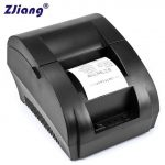 Pos 5890k driver – Original ZJ 5890K 58mm POS Thermal Receipt Bill Printer Universal Ticket Printer Support cash drawer driver Dot matrix-in Printers from Computer & Office on Aliexpress.com