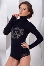 С чем носить боди с длинным рукавом – Женское боди: фото моделей с длинным и коротким рукавом, с чем и как носить боди |