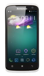 S820 леново обзор – Обзор смартфона Lenovo S820: описание и характеристики