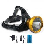 Самый яркий фонарь налобный – мощные налобные светодиодные фонари на аккумуляторах для ночной ловли и охоты