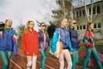 Джинсы 90 – Мода 90-х: джинса, одежда кислотного цвета и челки домиком (Очень много фото)