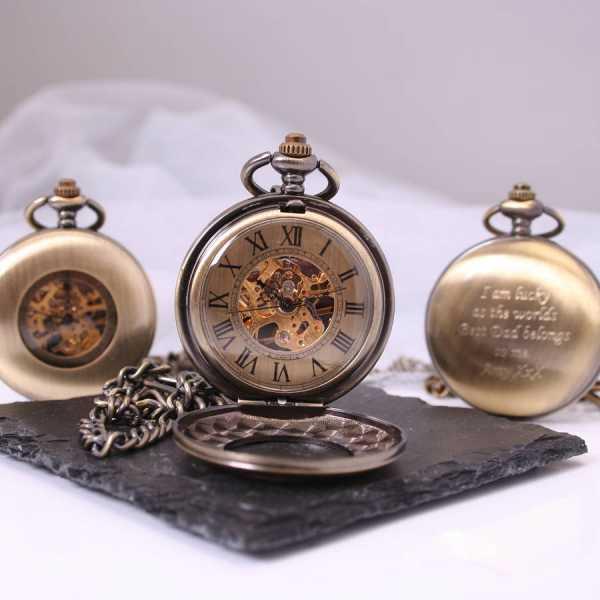 2e8af6ac К 1860 году американская часовая промышленность, а, в частности, компания,  которую мы упоминали выше — Waltham — представила модель карманных часов  «57».