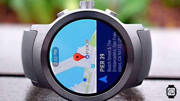 357d16b46a75 LG Watch Sport по-прежнему является лучшим Android-часами на Android Wear,  который вы можете купить.